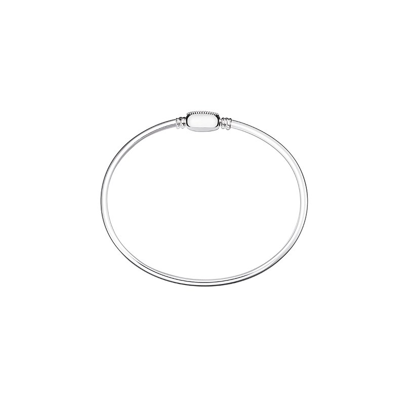 Chamilia Oval Touch Bracelet High Polished