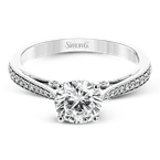 Simon G TR700 ENGAGEMENT RING