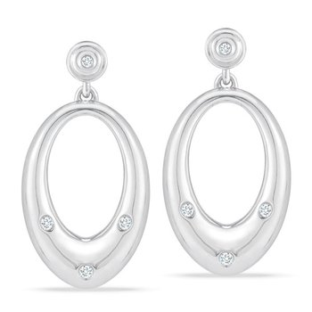 CLASSIC AND CONTEMPORARY EARRINGS
