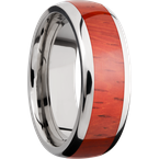 Lashbrook Designs HW8D15_PADAUK+POLISH
