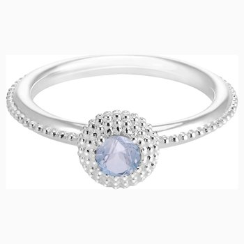 Soirée Birthstone Ring March