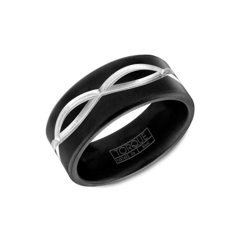 Torque Torque Men's Fashion Ring CBB-0013