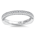 Valina Wedding Band (.47 ct. tw.)