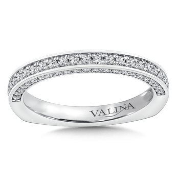 Wedding Band (.47 ct. tw.)