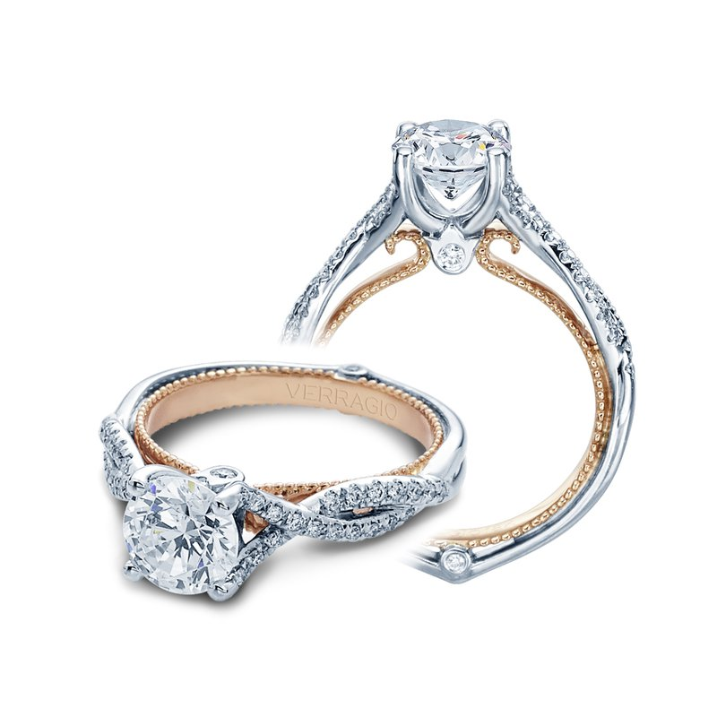 Verragio Couture ENG-0421R-2T