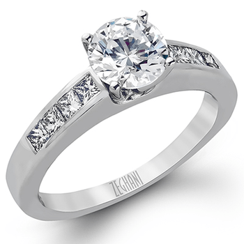 ZR135 WEDDING SET