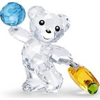 Swarovski Kris Bear - I travel the World