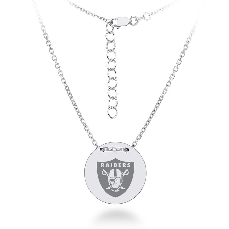 Arizona Diamond Center Collection Oakland Raiders