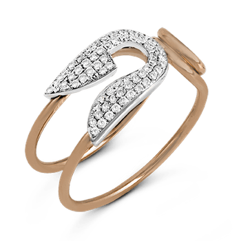 ZR1359 RIGHT HAND RING