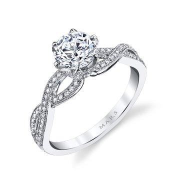 Engagement Ring - 26215