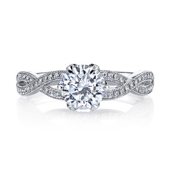 Engagement Ring - 26215