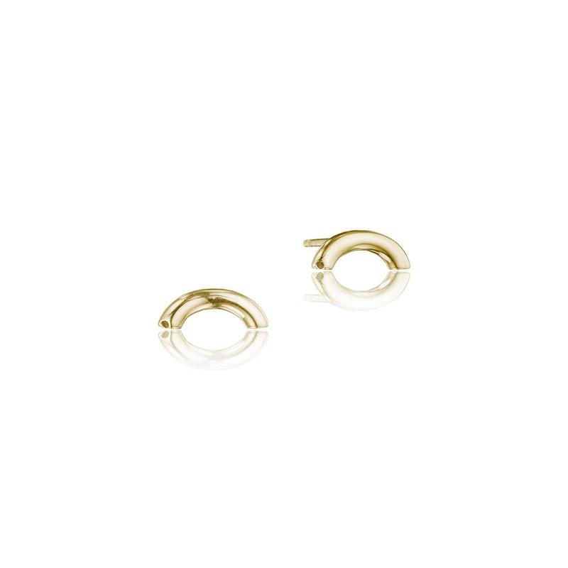 Tacori Fashion Crescent Studs