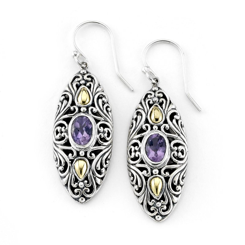 Samuel B Elea Earrings
