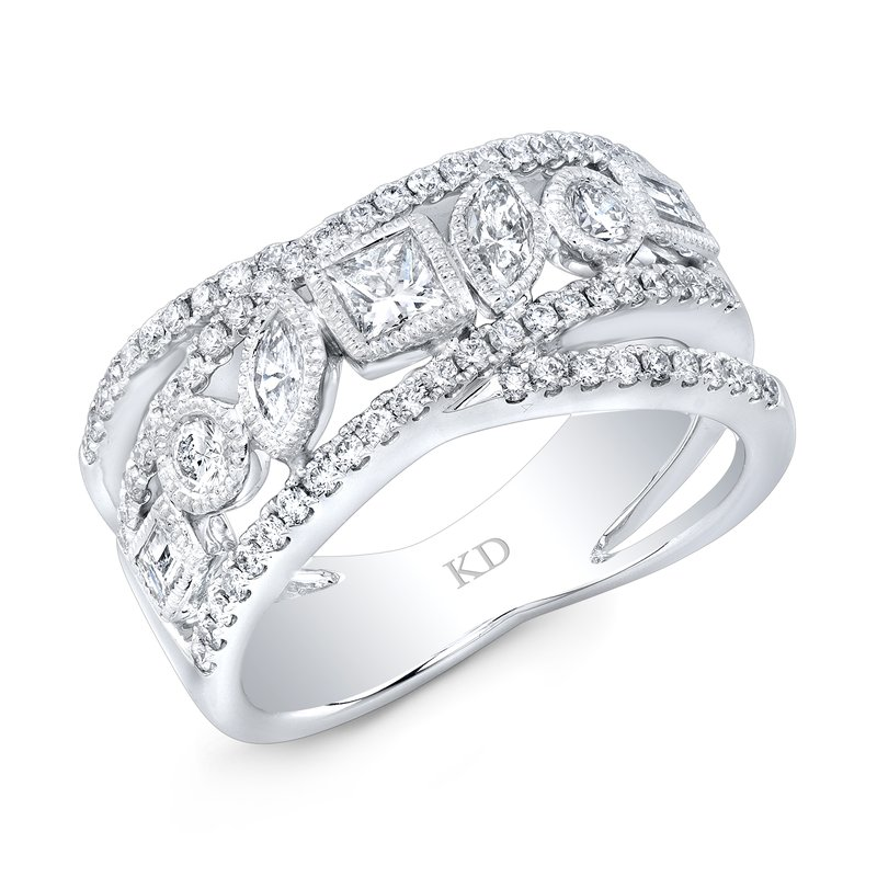 Kattan Diamonds & Jewelry LRFA5231