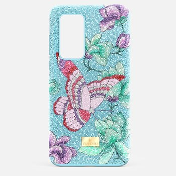 Togetherness Smartphone case with bumper, Multicolored
