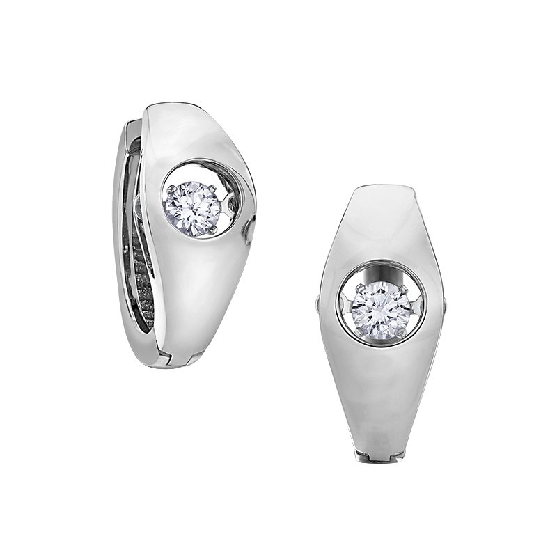 Diamond Days Pulse™ Diamond Earrings