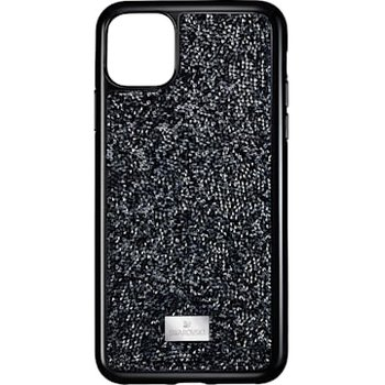 Glam Rock Smartphone Case, iPhone® 11 Pro Max, Black