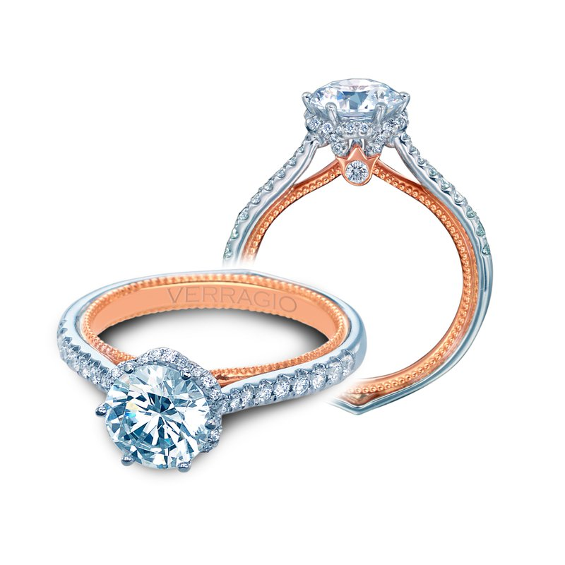 Verragio Couture ENG-0458R-2WR