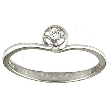 Inuit Ice™ Canadian diamonds Ladies Ring