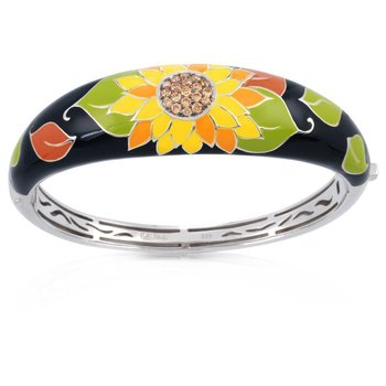 Sunflower Bangle