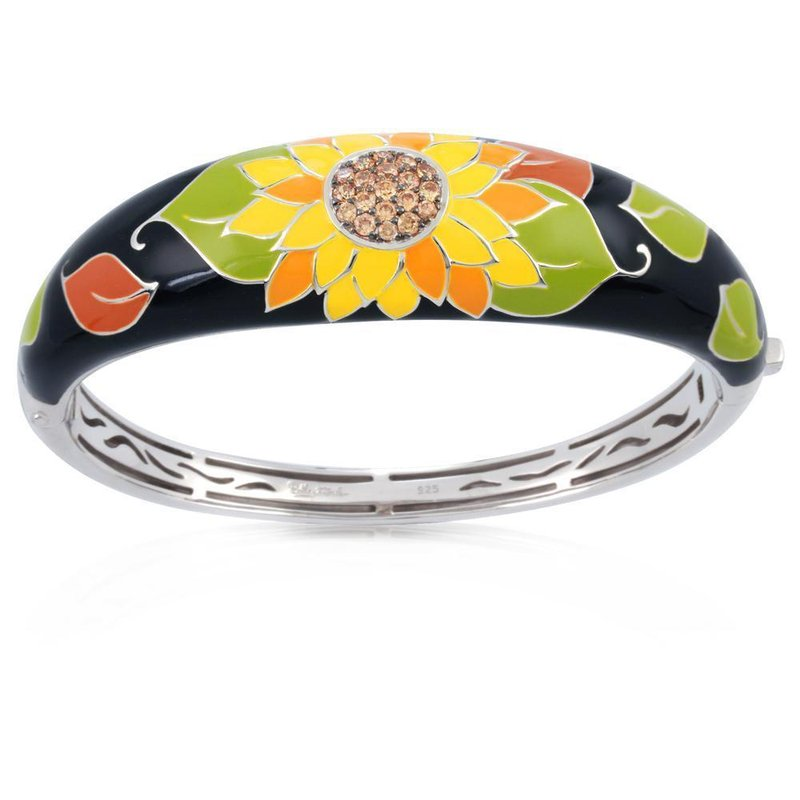 Belle Etoile Sunflower Bangle