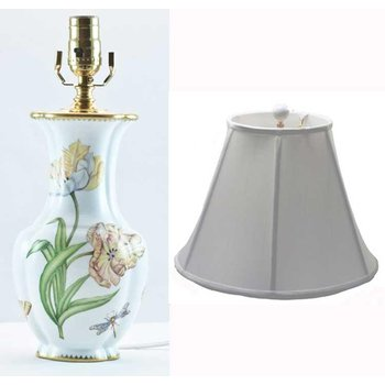 Special Edition Double Tulips Lamp