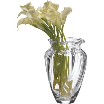 Chelsea Optic Cinched Vase - M