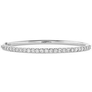 2 ctw. HOF Classic Prong Set Bangle - 270