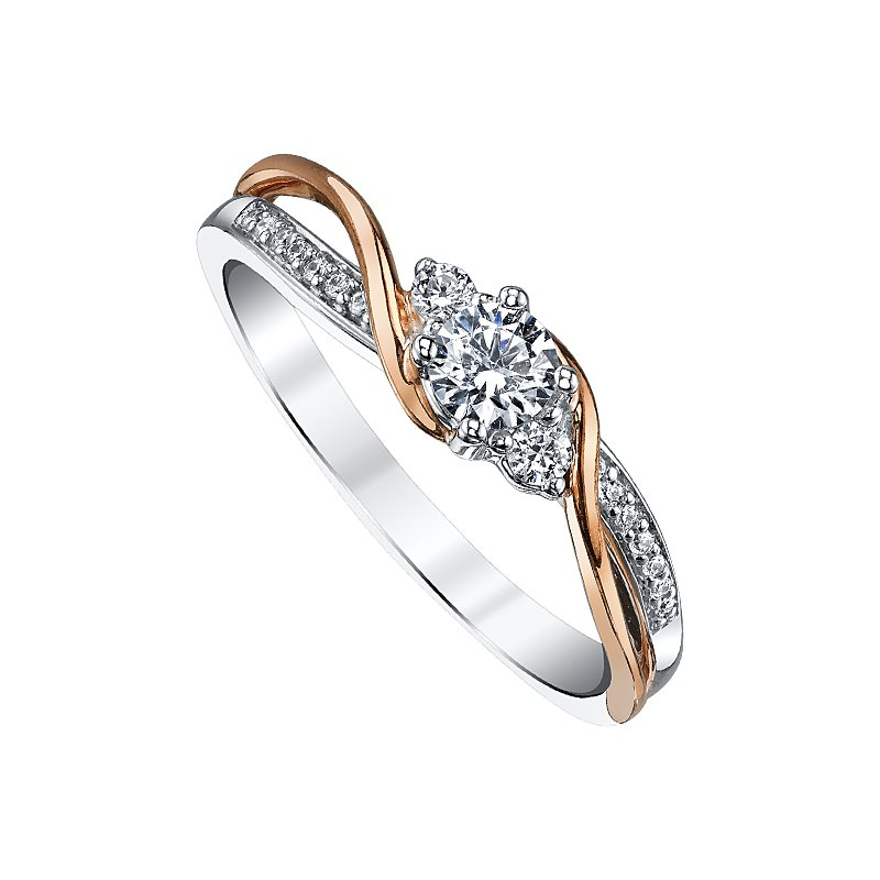 de26763ca1713 Hurst Diamonds: Two Hearts 381-14777