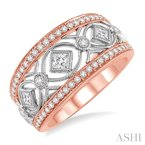 Gemstone Collection diamond fashion ring