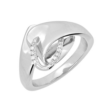 Diamond Fashion Ring - FDR13976W