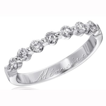 Memoire Wedding Band