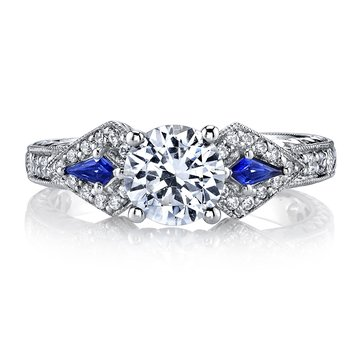 Engagement Ring - 25774