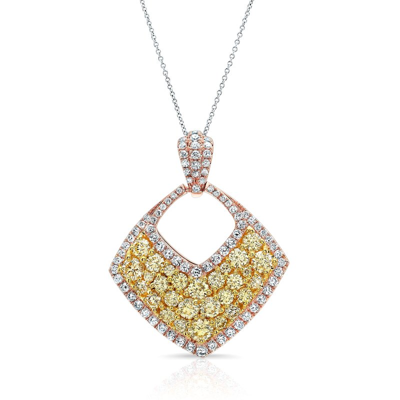 Kattan Diamonds & Jewelry APF0185YD