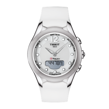 Tissot T-Touch Lady Solar
