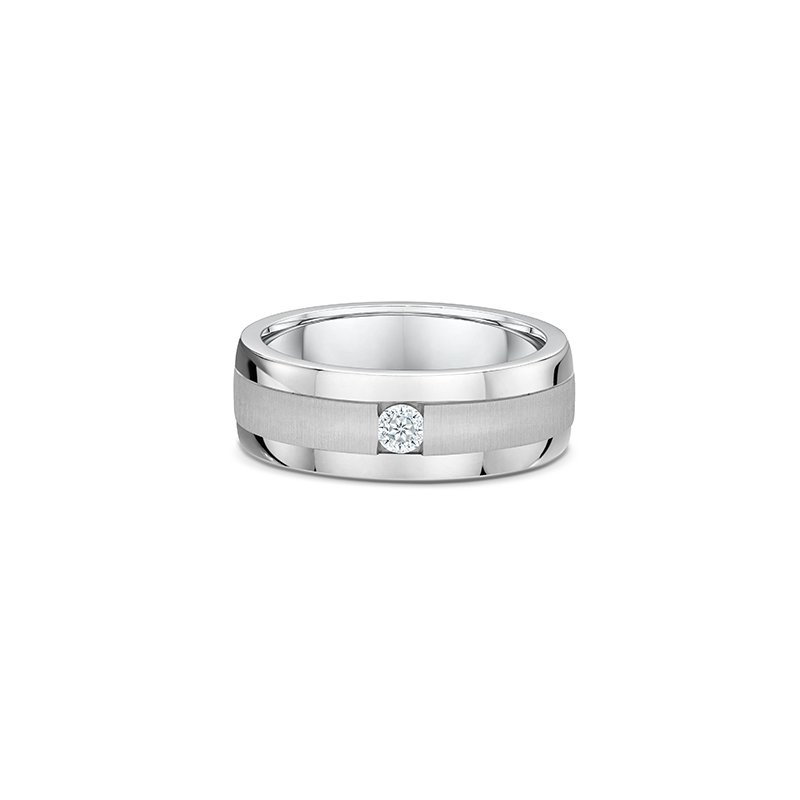 Dora Wedding Rings 571B00