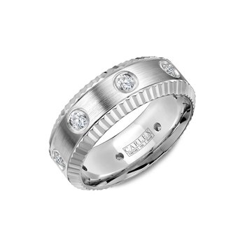 Carlex Generation 3 Mens Ring CX3-0040WWSP