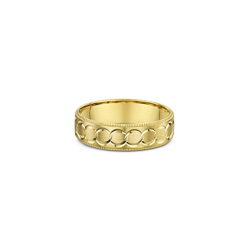 Dora Wedding Rings 396B01