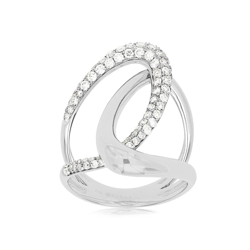 Royal Jewelry WC7512D