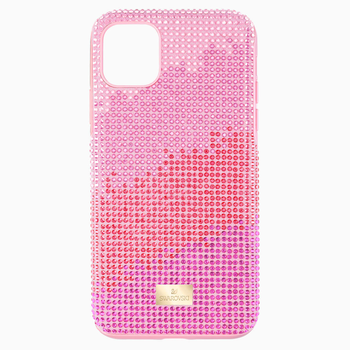 High Love Smartphone Case, iPhone® 11 Pro Max, Pink