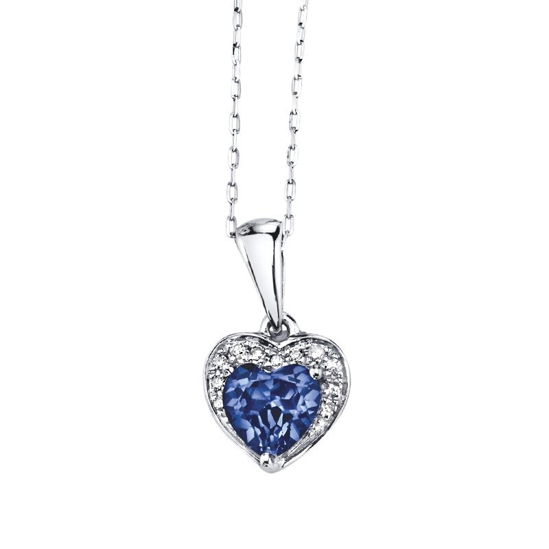 Simmons & Clark Two Hearts Collection 318-70673