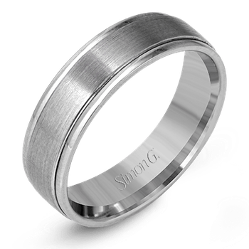LG142 MEN RING
