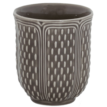 Tea Cup Taupe