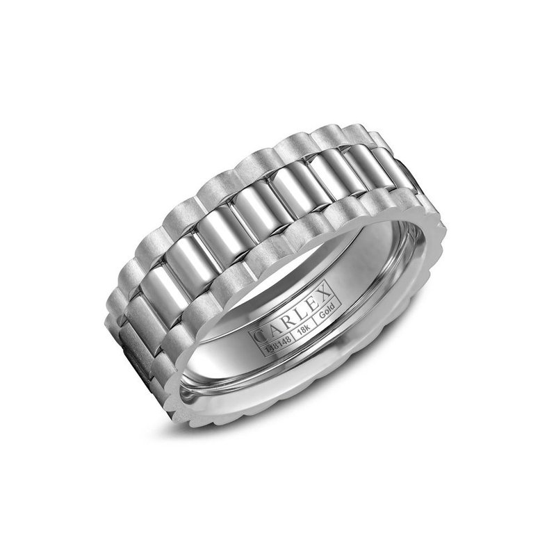 Carlex Carlex Generation 3 Mens Ring CX3-0017WW