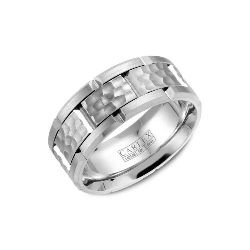 Carlex Carlex Generation 1 Mens Ring WB-9481