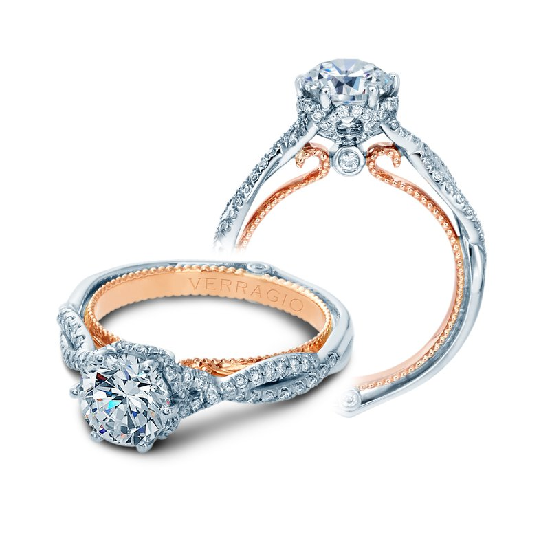 Verragio Couture ENG-0440-2T