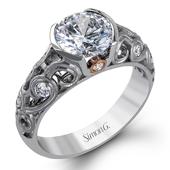 MR2421 ENGAGEMENT RING