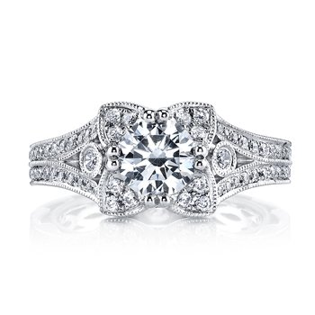 Engagement Ring - 26012