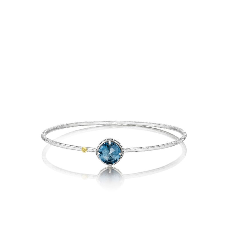 Tacori Island Rains Color Pop Single Bangle