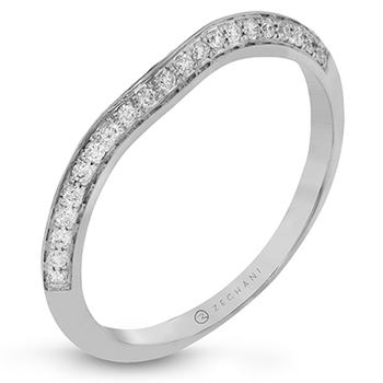 ZR1227 ENGAGEMENT RING